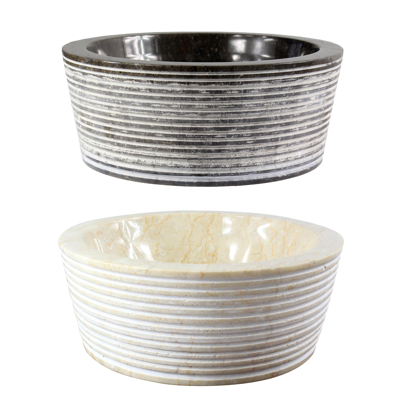 marmorwaschbecken handwaschbecken aufsatzwaschbecken natursteinwaschbecken g ste wc 30 cm marmor. Black Bedroom Furniture Sets. Home Design Ideas