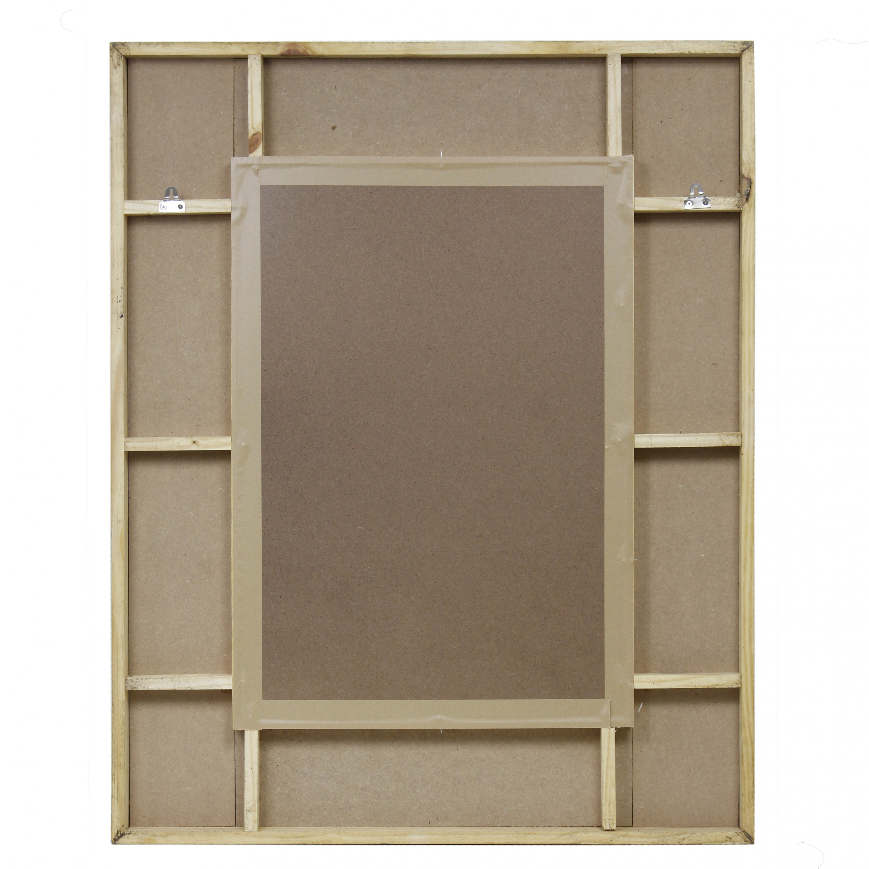 spiegel rahmen antik holz wandspiegel flurspiegel ca 80 x 100 cm 50 x 70 cm ebay. Black Bedroom Furniture Sets. Home Design Ideas